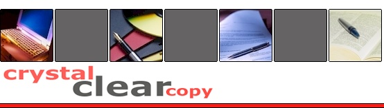 Graphic: Crystal clear copy: Photos of documents, pens, disks